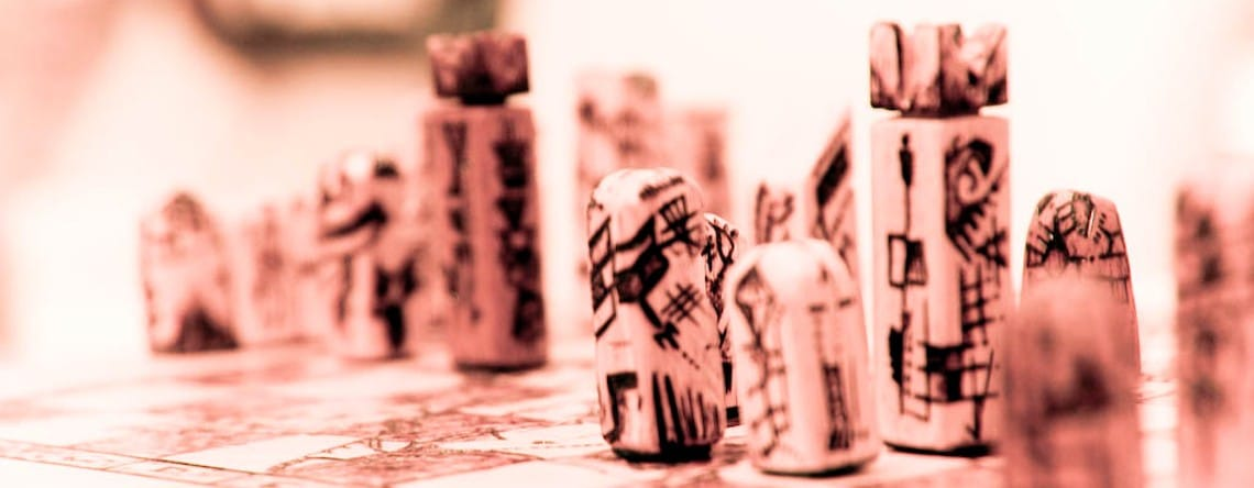 Quiz: Stalemate, check or checkmate?