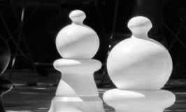 How Pawns Move And Capture