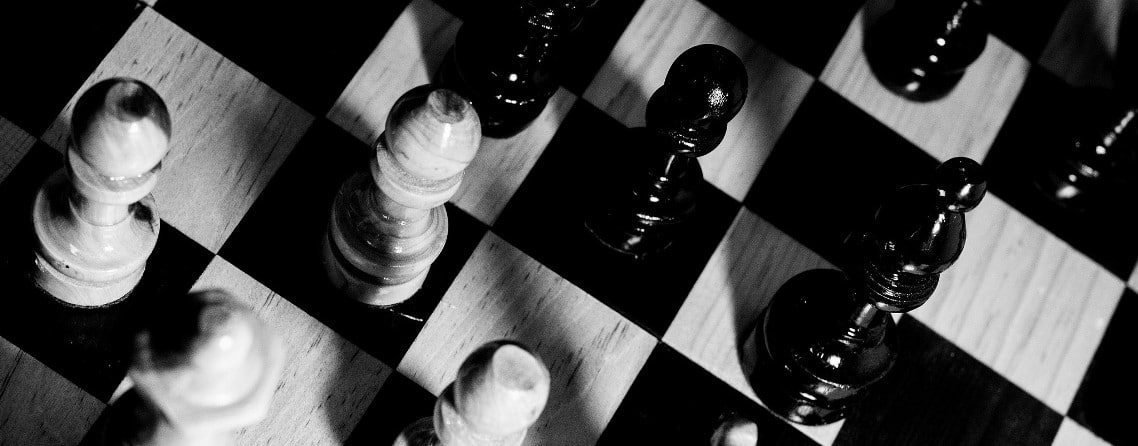 Stalemate In Chess