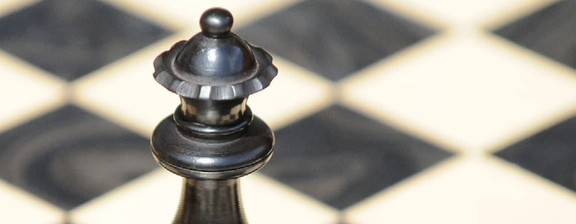 How Queen Moves And Captures In Chess