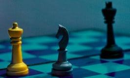 Chess Variant: Three Checks Chess